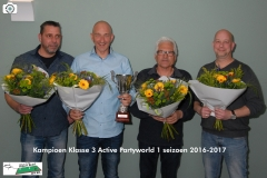 kampioen klasse 3 active partyworld 1